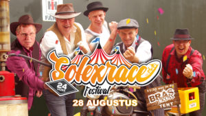 KPDV op de 24 uurs Solexrace in Heeswijk-Dinther